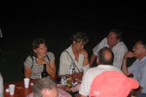 2007 - 2. Boule - Turnier